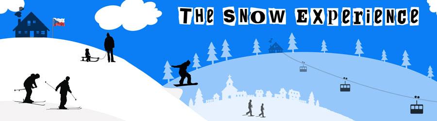 Snowshoeing tours prague