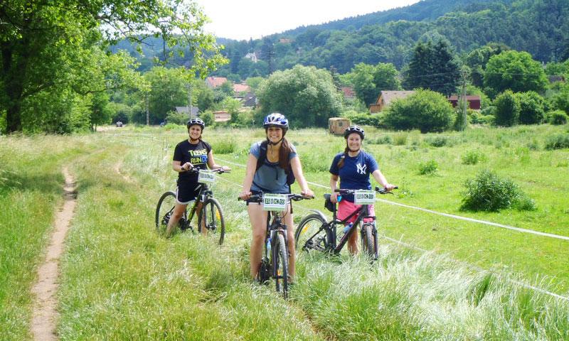 prague-vienna-greenway-bike-tour-vranov
