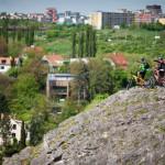 bike tours prague