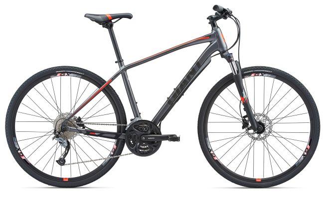 hybrid bikes for rent prague